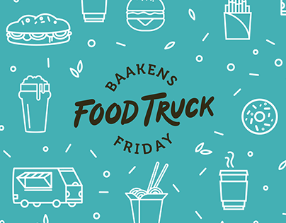 Baakens Food Truck Friday