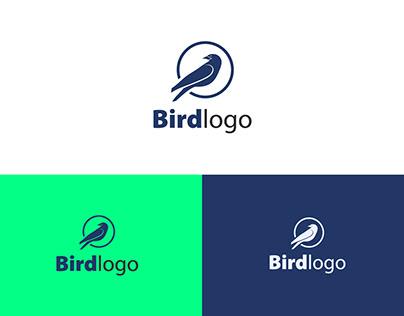 Branding Logo for Bird