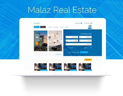 Malaz Real Estate