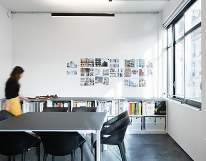 PPX Architectes