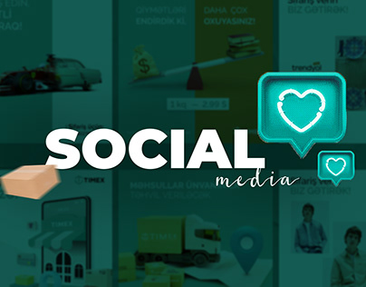 Timex cargo | Social Media 2020