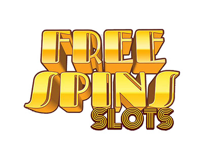 Free Spins Slots Concept