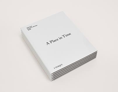 Uterqüe FW16 Press Book