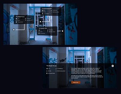 Escape Room AR