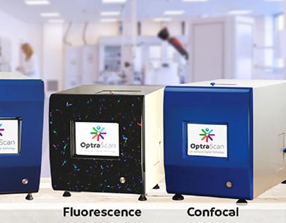 cytology image slide scanner