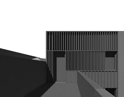 P.031 _ HOUSE IN AGUDA (2016)