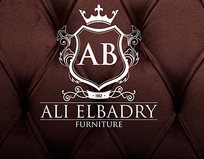 Ali El-Badry Furniture