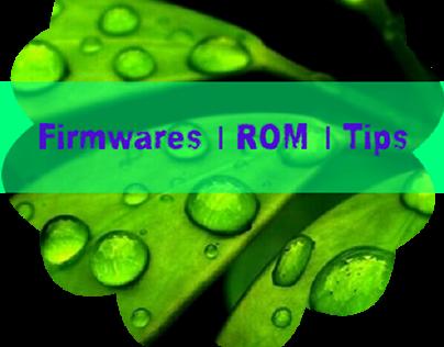 Firmwares Logo