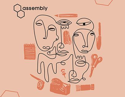 ASSEMBLY | Brand System