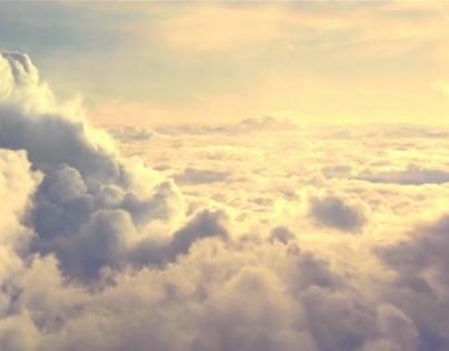 Ostrich (Clouds) | SAMSUNG