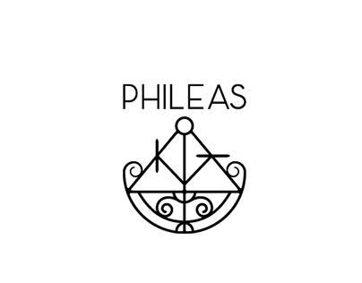 Phileas - Branding