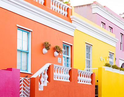 A walking tour of Cape Town | British Airways Highlife