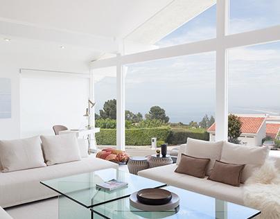 BoConcept LA / Architectural Photography