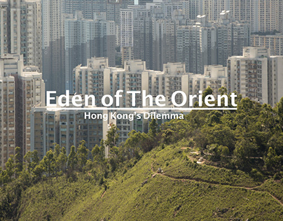 EDEN OF THE ORIENT