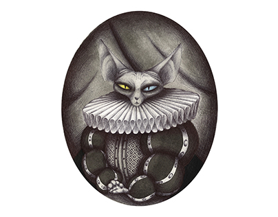 Lord Sphynx