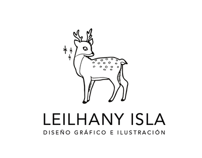 LEILHANY ISLA CV