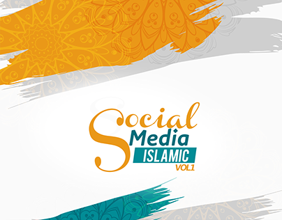 SOIAL MEDIA ISLAMIC VOL1