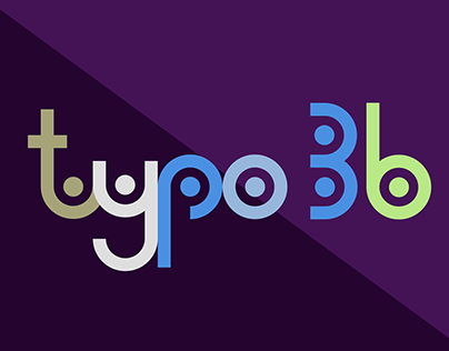 Typography 36 | Fonts