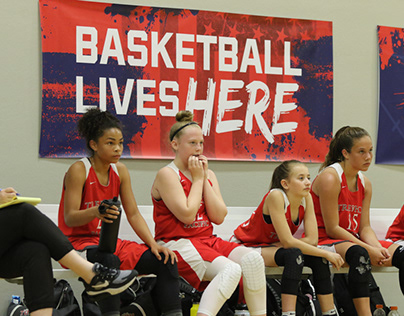USA Basketball US Open
