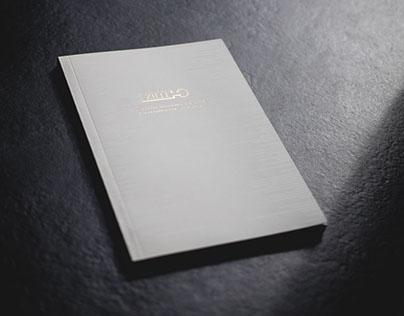 ZILLI - LOOK BOOK