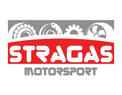 Stragas MotorSport Logo