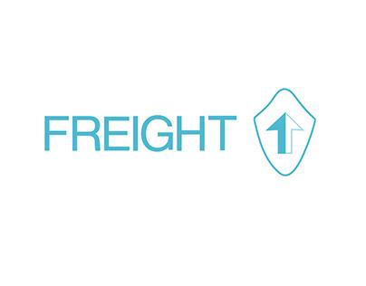 Freight First - Logo Design
