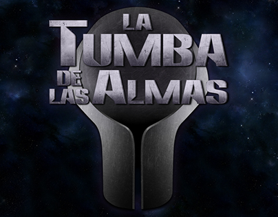La Tumba de las Almas - Rebranding