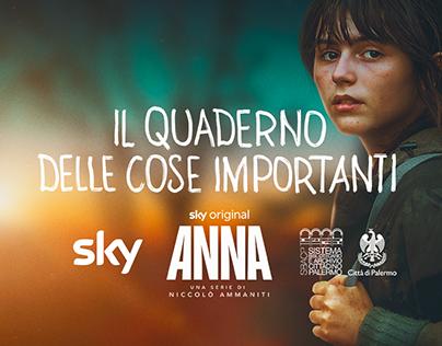 Anna [Sky Creative Agency]