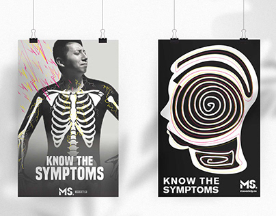 Know the Symptoms   Awareness Campaign