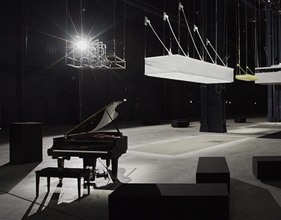 Hypothesis by Philippe Parreno