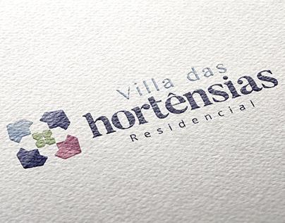 Villa das Hortênsias Residencial
