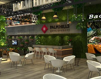 Palm Hills | CityScape 2019