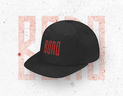 Bono - Visual Brand