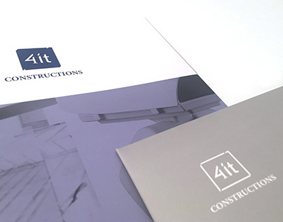 4it construction _folder/brochure