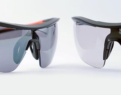 KALENJI // RUN 500 sunglasses