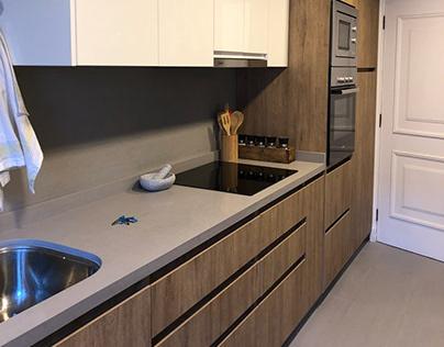 Errazuriz Kitchen