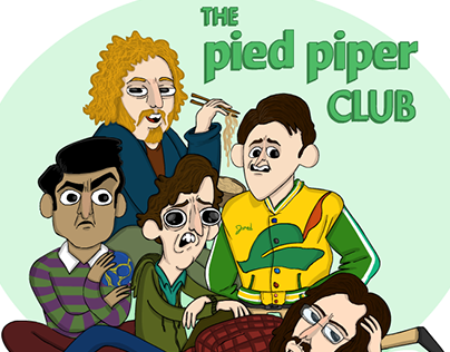 The Pied Piper Club