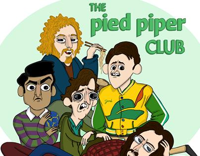 The Pied Piper Club