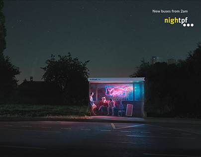 Night Bus - TPF