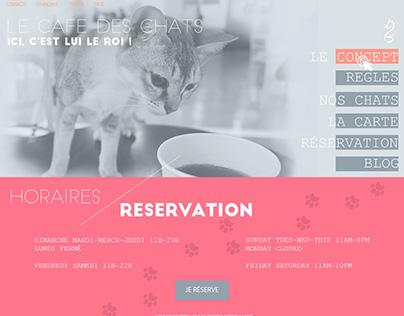 Café des chats (Montréal)