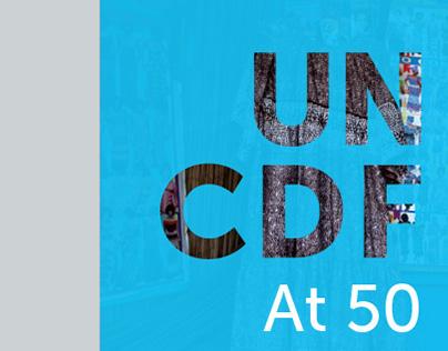 UNCDF At 50