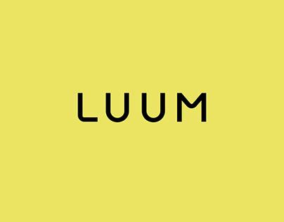 Luum Textiles Brand Launch