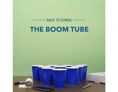 Best Buy - #HackToSchool Vines