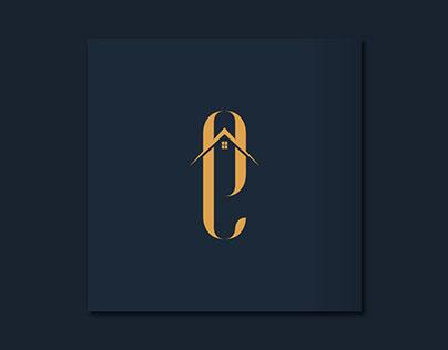 Hs Logo Creative Logo For Interior Design Company On Behance