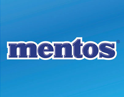 Social media campaigns carried out for Mentos Australia