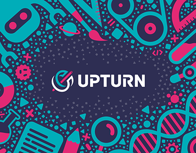 Banner | UPTURN Recruitment Campaign