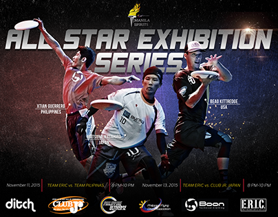 Boon Ultimate All-Star Exhibition Game