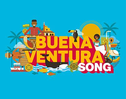 Viva Buenaventura - Esto es pa´ ti