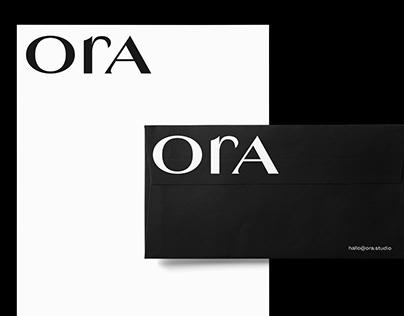 ORA Studio | Corporate Design