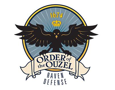 Branding: Order of the Ouzel